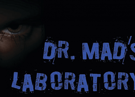 Dr Mad's Laboartary
