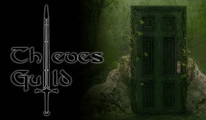 New Escape Room Thieves Guild, New Escape Room: Thieves Guild